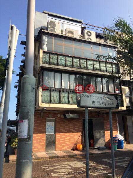 吉祥樓 (Kat Cheung Building) 西貢|搵地(OneDay)(2)