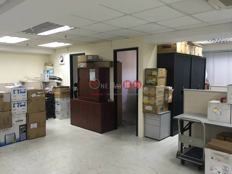 Property Search Hong Kong | OneDay | Office / Commercial Property | Rental Listings Premier Centre