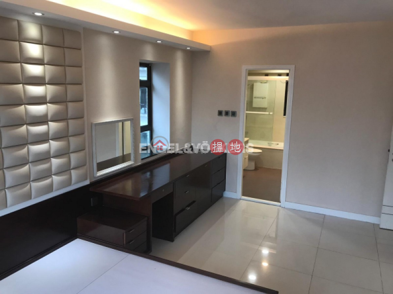 3 Bedroom Family Flat for Rent in Mid Levels West 10 Robinson Road | Western District, Hong Kong, Rental | HK$ 68,000/ month