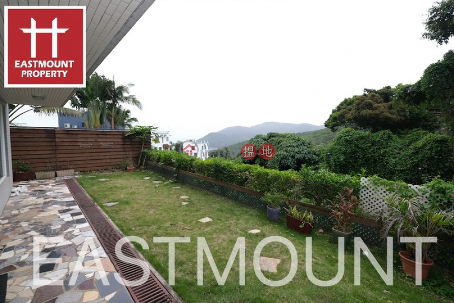 Property Search Hong Kong | OneDay | Residential, Sales Listings | Clearwater Bay Village House | Property For Sale in Ng Fai Tin 五塊田-Duplex with garden | Property ID:2876