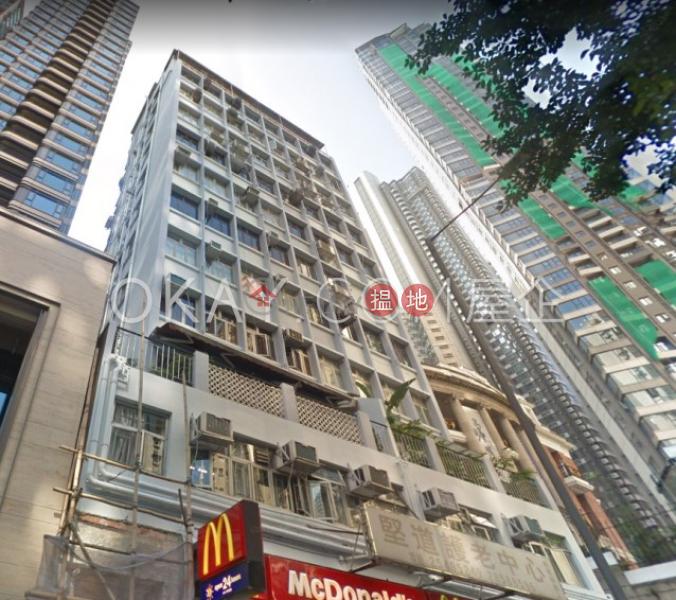 香港搵樓|租樓|二手盤|買樓| 搵地 | 住宅-出售樓盤-1房1廁孔翠樓出售單位