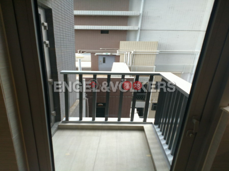 Property Search Hong Kong | OneDay | Residential, Rental Listings | 3 Bedroom Family Flat for Rent in Kennedy Town