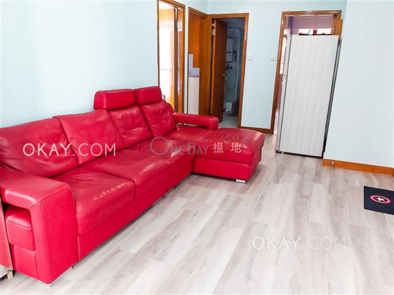 2房1廁,露台《福祺閣出售單位》|福祺閣(Fook Kee Court)出售樓盤 (OKAY-S53537)