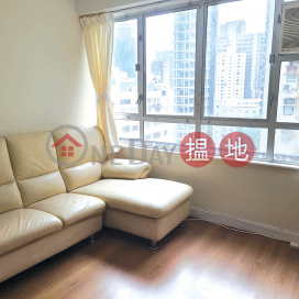 Bright, High Efficiency with Good Floor Plan, Quiet but Convenient|Ying Fai Court(Ying Fai Court)Sales Listings (E81118)_0