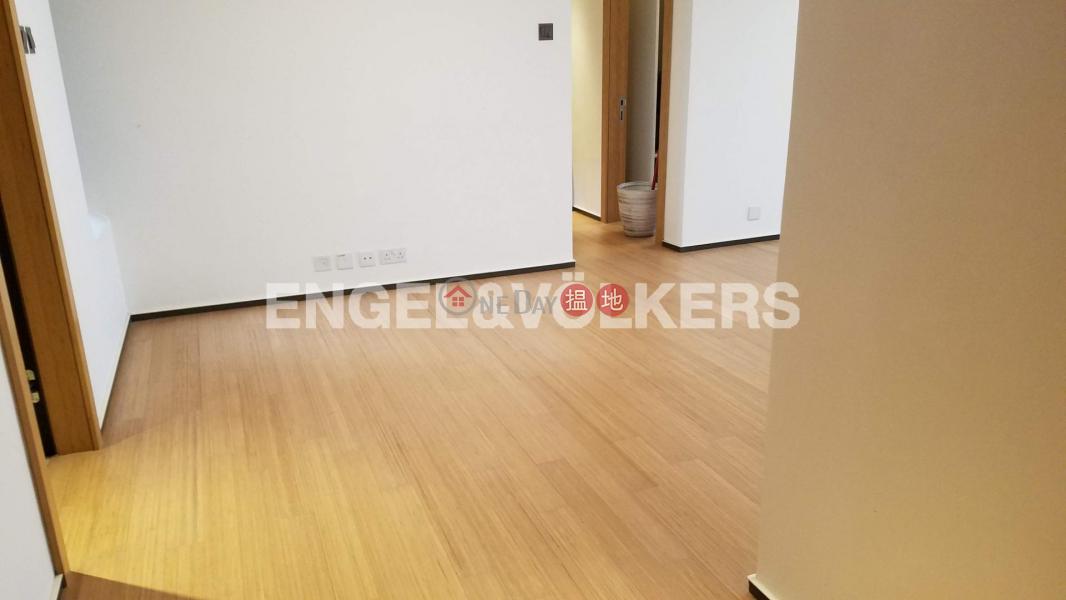 西半山三房兩廳筍盤出租|住宅單位|瀚然(Arezzo)出租樓盤 (EVHK97553)
