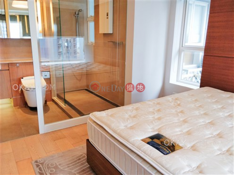 Lovely 1 bedroom on high floor with balcony | Rental 38 Conduit Road | Western District, Hong Kong, Rental, HK$ 28,000/ month
