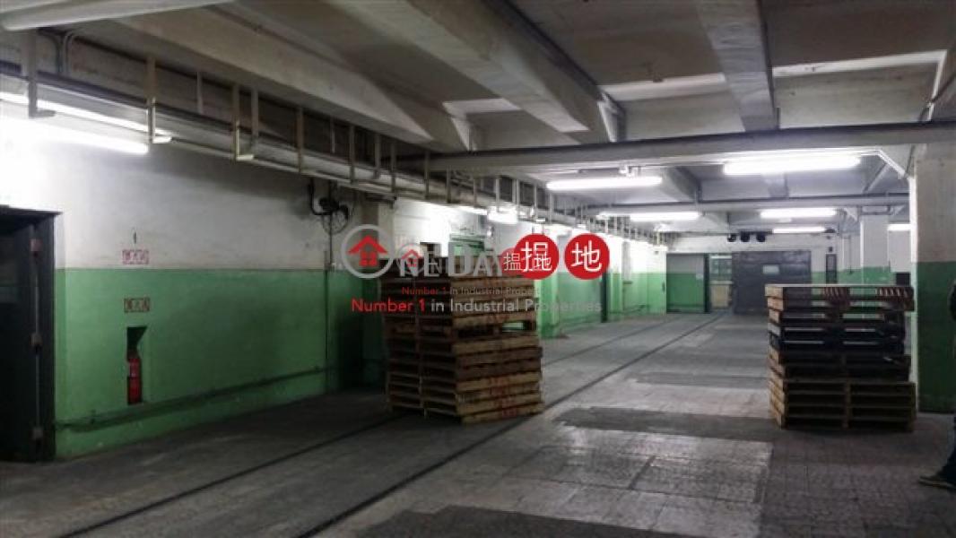 有線電視大樓低層工業大廈|出租樓盤HK$ 195,000/ 月
