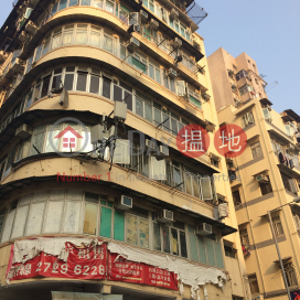 220 Apliu Street,Sham Shui Po, Kowloon
