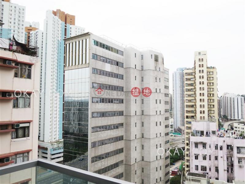 Generous 1 bedroom with balcony | Rental, 163-179 Shau Kei Wan Road | Eastern District Hong Kong Rental | HK$ 25,000/ month