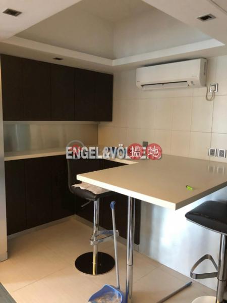 1 Bed Flat for Rent in Mid Levels West, Vantage Park 慧豪閣 Rental Listings | Western District (EVHK45136)