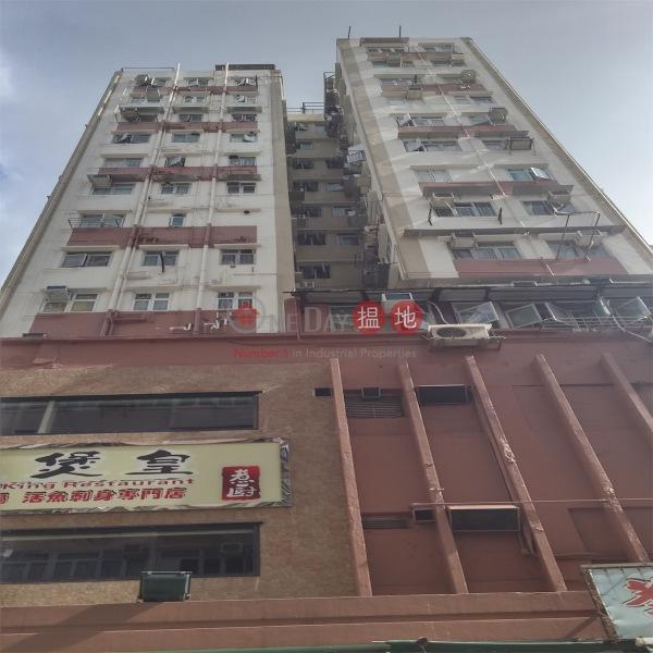 Tsuen Bik Building (Tsuen Bik Building) Tsuen Wan East|搵地(OneDay)(3)