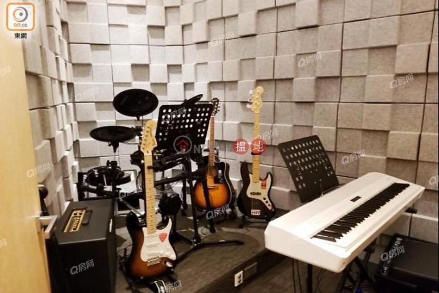 Oasis Kai Tak | 1 bedroom High Floor Flat for Rent 10 Muk Ning Street | Kowloon City | Hong Kong | Rental HK$ 16,500/ month