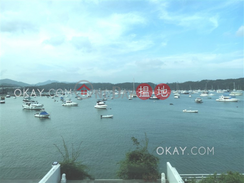 Rare house with rooftop, terrace & balcony | Rental|House K39 Phase 4 Marina Cove(House K39 Phase 4 Marina Cove)Rental Listings (OKAY-R355480)_0