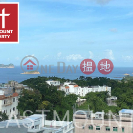 Clearwater Bay Villa House   Property For Sale in Sea Breeze Villa, Wing Lung Road 坑口永隆路海嵐居別墅-Corner House, Few min. to beach 1E Wing Lung Street(1E Wing Lung Street)Sales Listings (EASTM-SCWH466)_0