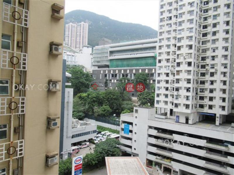 2房1廁,露台《壹鑾出租單位》1聯興街 | 灣仔區-香港-出租HK$ 29,000/ 月