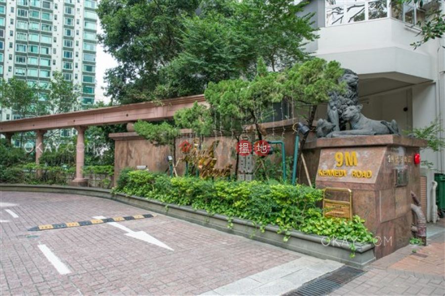 Royal Court, Middle Residential | Rental Listings HK$ 25,000/ month