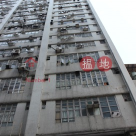 Yue Fung Industrial Building (Chai Wan Kok Street),Tsuen Wan West, New Territories