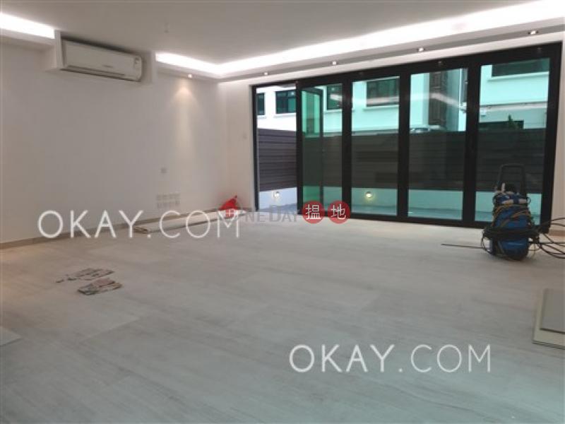 Luxurious house with rooftop, balcony   Rental   123 Tai Mong Tsai Road   Sai Kung, Hong Kong Rental   HK$ 68,000/ month