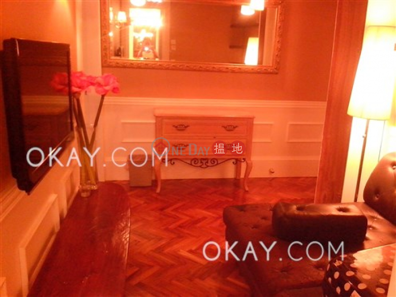 Charming 2 bedroom with terrace | Rental | 1-19 Mcgregor Street | Wan Chai District | Hong Kong Rental | HK$ 35,000/ month