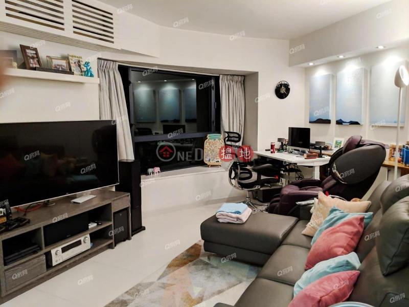 HK$ 45,000/ month | Tower 3 Carmen\'s Garden Yau Tsim Mong, Tower 3 Carmen\'s Garden | 2 bedroom Low Floor Flat for Rent