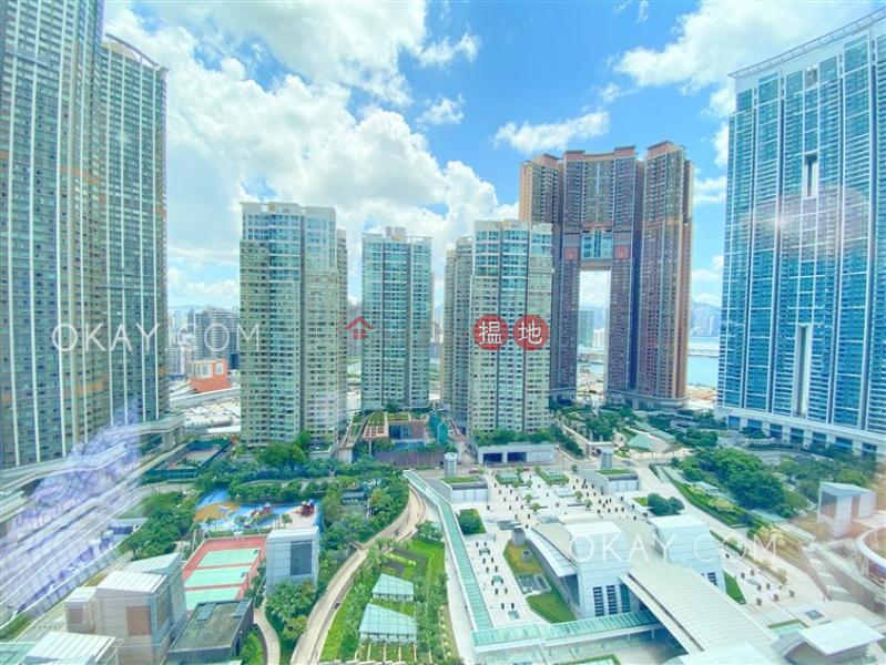 香港搵樓 租樓 二手盤 買樓  搵地   住宅 出租樓盤 3房2廁,星級會所《天璽21座5區(星鑽)出租單位》