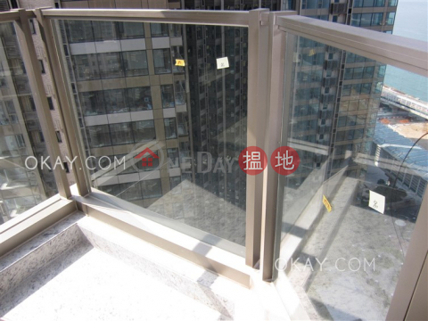 Unique 2 bed on high floor with harbour views & balcony | Rental|Harbour Glory Tower 6(Harbour Glory Tower 6)Rental Listings (OKAY-R319116)_0