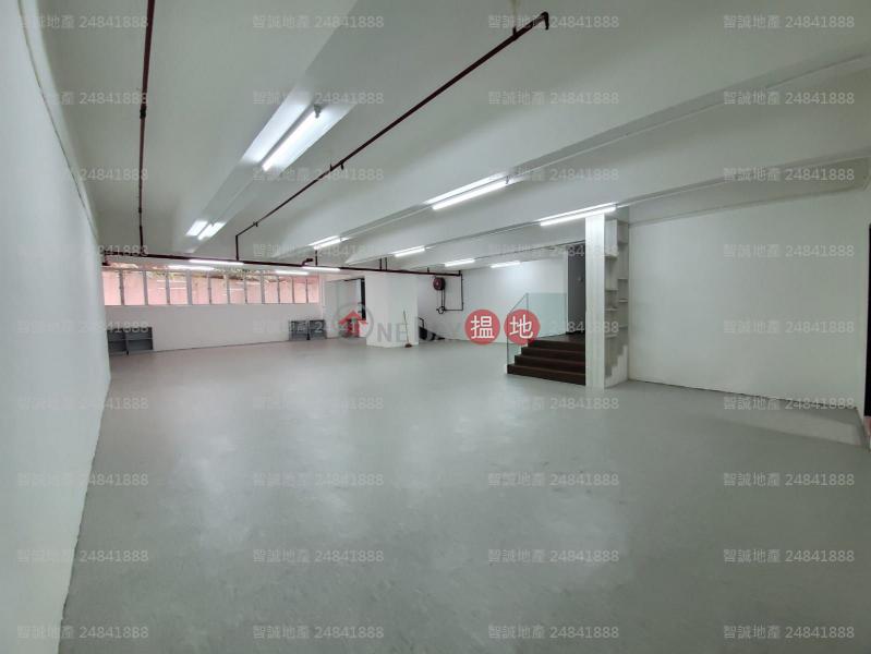 金運工業大廈-地下工業大廈 出租樓盤-HK$ 35,000/ 月