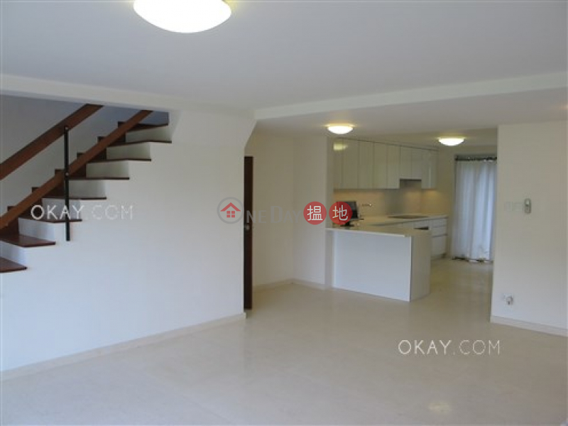 Elegant house with rooftop, terrace & balcony | Rental Tai Mong Tsai Road | Sai Kung, Hong Kong | Rental | HK$ 38,000/ month