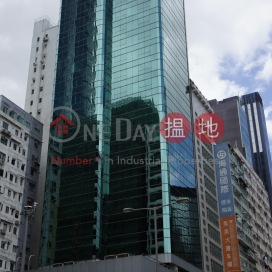 Hang Seng Mongkok Building ,Mong Kok, Kowloon