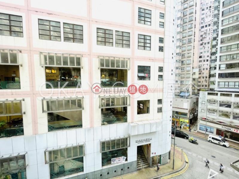 2房1廁,實用率高毓成大廈出租單位|毓成大廈(Yuk Sing Building)出租樓盤 (OKAY-R5729)