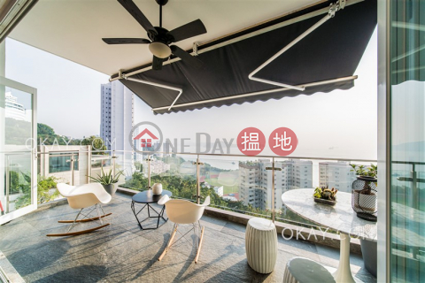 Exquisite 4 bedroom with sea views, balcony | For Sale|59-61 Bisney Road(59-61 Bisney Road)Sales Listings (OKAY-S46488)_0