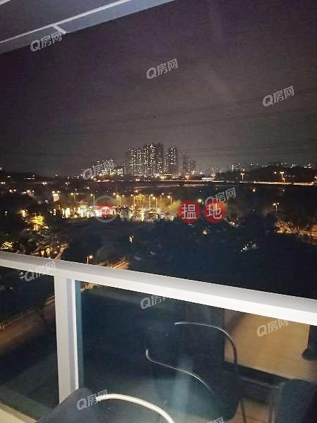 HK$ 12,000/ month, Park Circle Yuen Long Park Circle | Mid Floor Flat for Rent