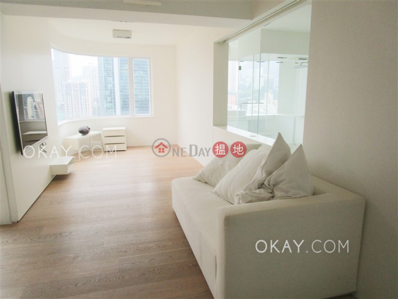 Popular 1 bed on high floor with racecourse views | For Sale | Greencliff 翠壁 Sales Listings