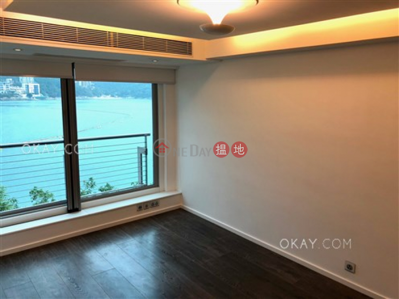 Stylish house with parking   For Sale, 56 Repulse Bay Road 淺水灣道56號 Sales Listings   Southern District (OKAY-S17362)