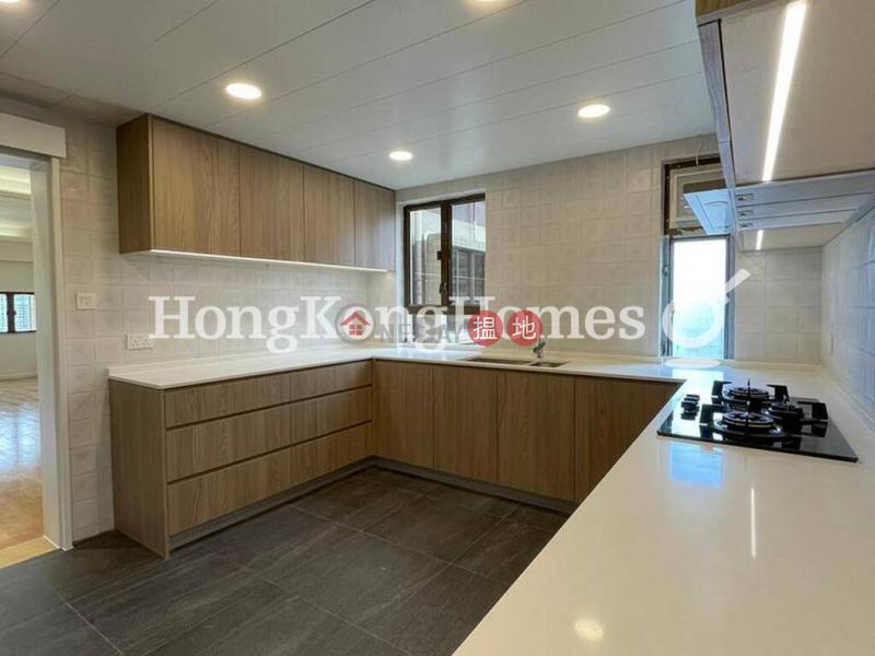 HK$ 83,000/ 月雲暉大廈C座 灣仔區 雲暉大廈C座三房兩廳單位出租