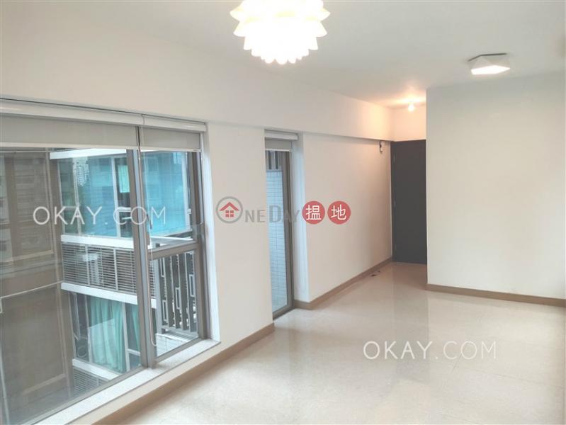 3房2廁,星級會所,露台《Diva出租單位》133-139電氣道   灣仔區-香港出租HK$ 35,000/ 月