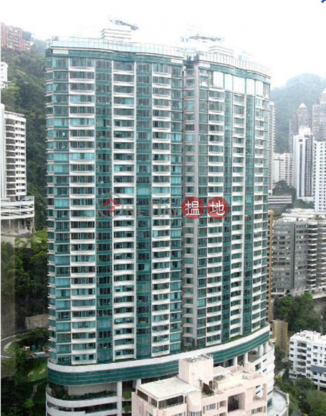 Expat Family Flat for Rent in Central Mid Levels | Regence Royale 富匯豪庭 Rental Listings