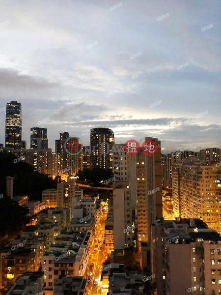 HK$ 4.2M Cheung Hing Building, Eastern District Cheung Hing Building | 1 bedroom High Floor Flat for Sale