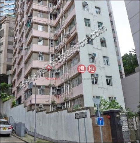 Apartment for Rent|灣仔區星輝苑(Starlight Garden)出租樓盤 (A053119)_0