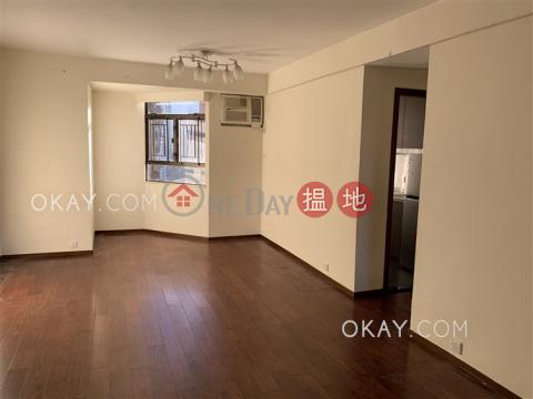 Stylish 3 bedroom on high floor | Rental|Eastern DistrictTrillion Court(Trillion Court)Rental Listings (OKAY-R391482)_0