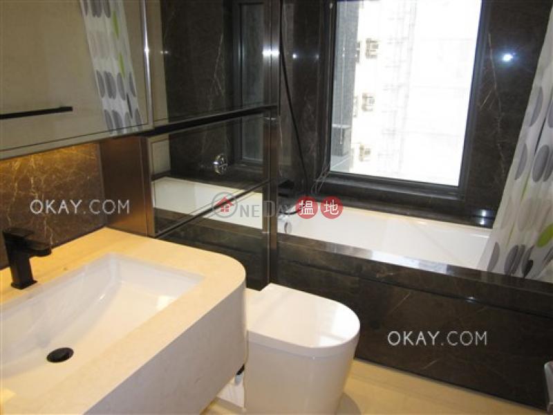 HK$ 53,000/ 月|瀚然|西區|3房2廁,星級會所,露台《瀚然出租單位》