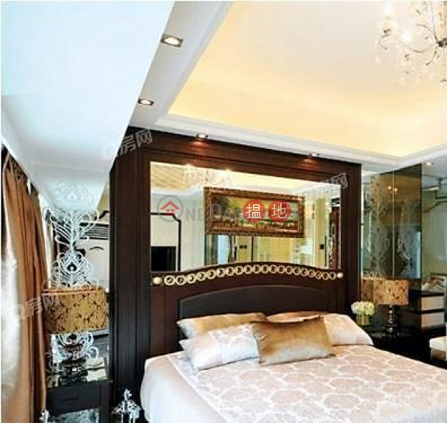 The Brand | 3 bedroom High Floor Flat for Sale | The Brand 名御 Sales Listings