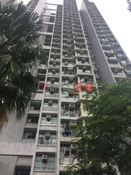 廣田邨廣靖樓 (Kwong Ching House, Kwong Tin Estate) 藍田|搵地(OneDay)(4)