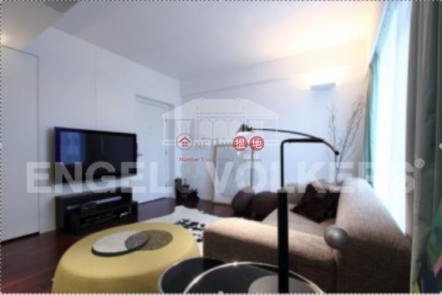 1 Bed Flat for Sale in Happy Valley, May Mansion 美華閣 Sales Listings | Wan Chai District (EVHK13929)