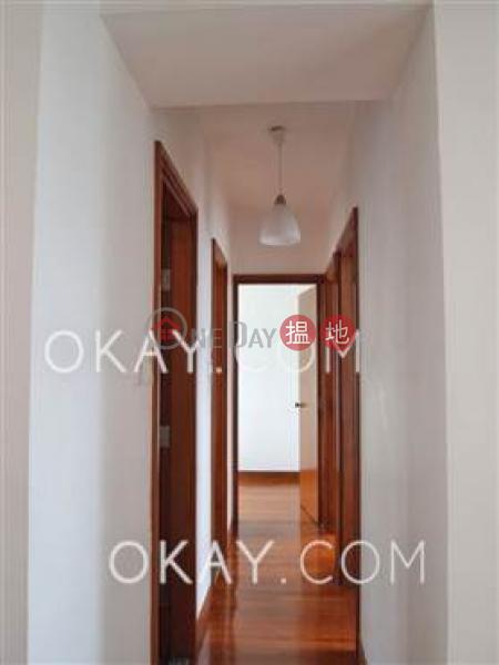 3房1廁,極高層,星級會所《蔚晴軒出租單位》-3英輝台 | 西區|香港-出租HK$ 32,000/ 月