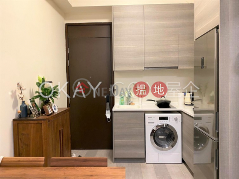 Charming 1 bedroom with balcony | For Sale|J Residence(J Residence)Sales Listings (OKAY-S65160)_0