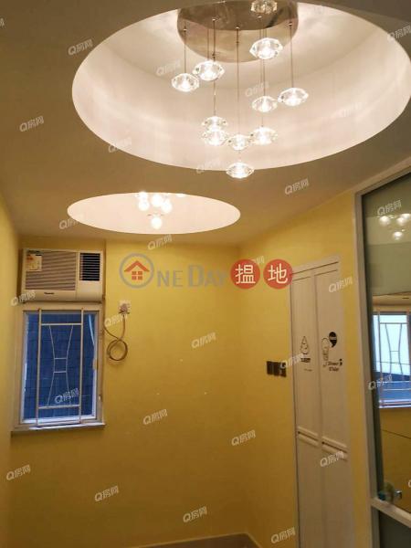 間隔實用,鄰近地鐵,實用兩房《東鴻大廈買賣盤》|261新填地街 | 油尖旺-香港-出售|HK$ 418萬