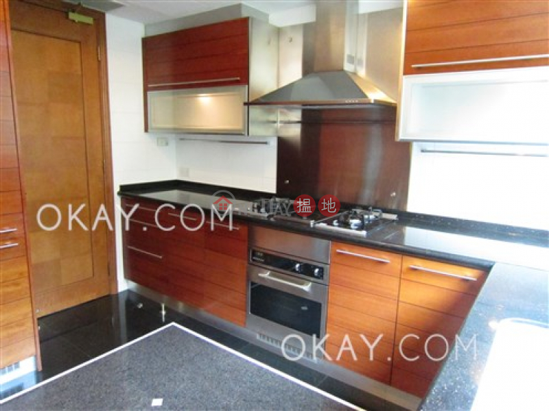 HK$ 81,000/ month, Branksome Crest   Central District, Exquisite 3 bedroom with balcony & parking   Rental