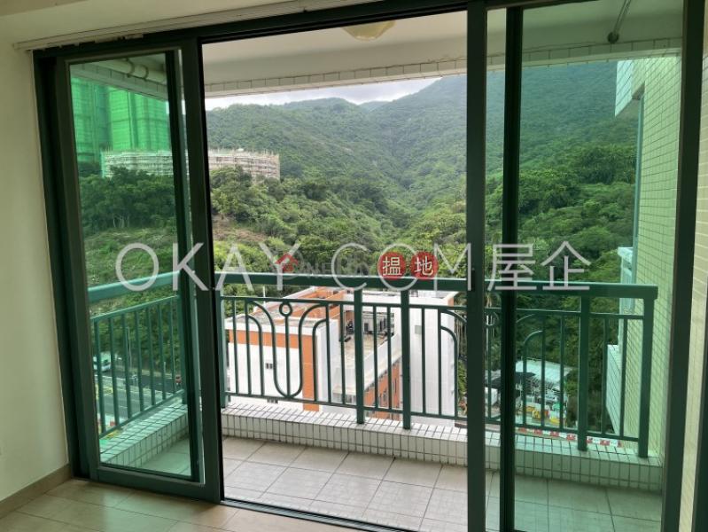 Tasteful 3 bedroom with balcony   For Sale   POKFULAM TERRACE 富臨軒 Sales Listings