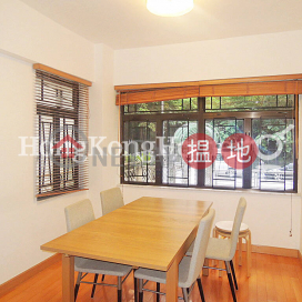 3 Bedroom Family Unit for Rent at Green View Mansion